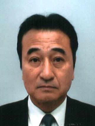 竹田弘之さん